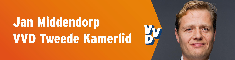 VVD Jan Middendorp